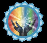 The Healing Light Festival logo