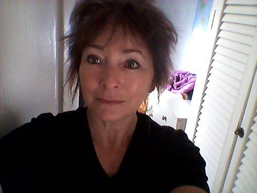 Healing Light Festival Angie Kruger Reader