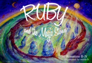 The Healing Light Festival author Ro Bolton-Nash
